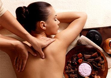 Biodynamic Massage at the Sligo Wellness Centre