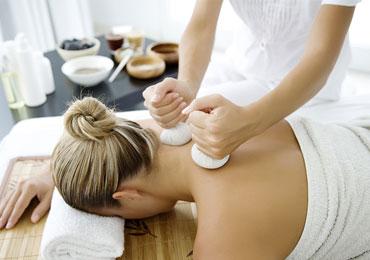 Hot Stone Massage at the Sligo Wellness Centre