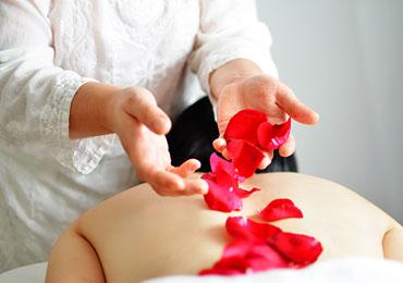 Therapeutic Massage at the Sligo Wellness Centre