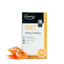 Comvita Manuka Honey Lozenges with Propolis