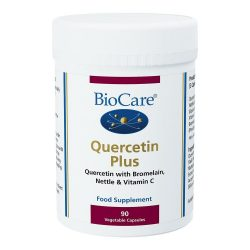 BioCare Quercetin Plus