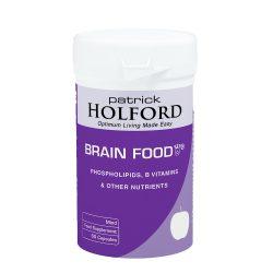 Patrick Holford Brain Food