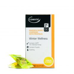 Comvita Propolis Lozenges - Lemon and Honey