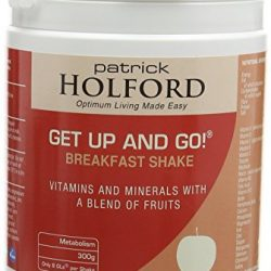Patrick Holford Get Up And Go