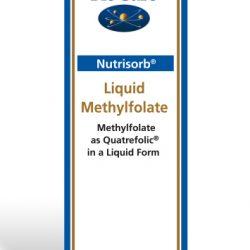 BioCare Nutrisorb Liquid Methylfolate