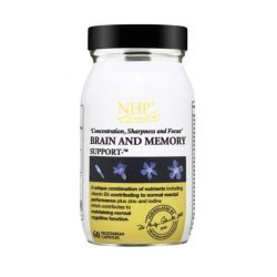NHP Brain and Memory Support