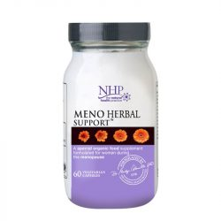 NHP Meno Herbal Support