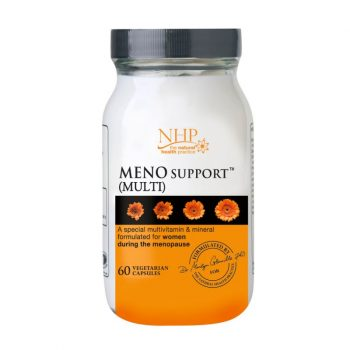 NHP Meno Support