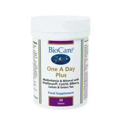 BioCare One a Day Plus