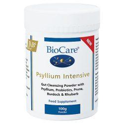 BioCare Psyllium Intensive