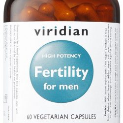 Fertility for Men 60 Veg Capsules