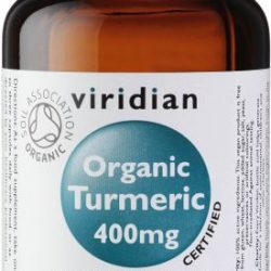 Viridian Turmeric