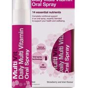 multivit oral spray